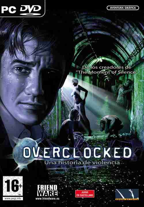 Descargar Overclocked Una Historia De Violencia [Spanish] por Torrent